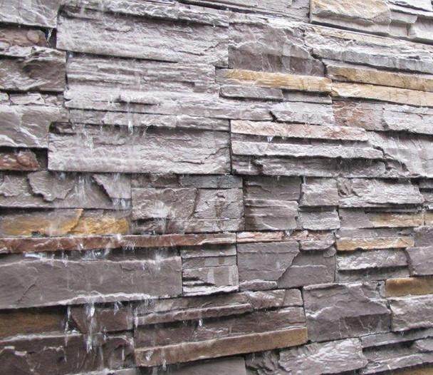 DIY Water Wall KIt | Wall Wash Effect 1500mm Spillway - FREE SHIPPING