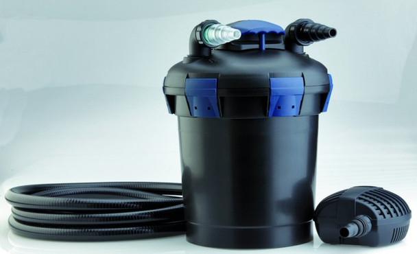 Oase Biopress Set 6000 - Filter and Pump Set