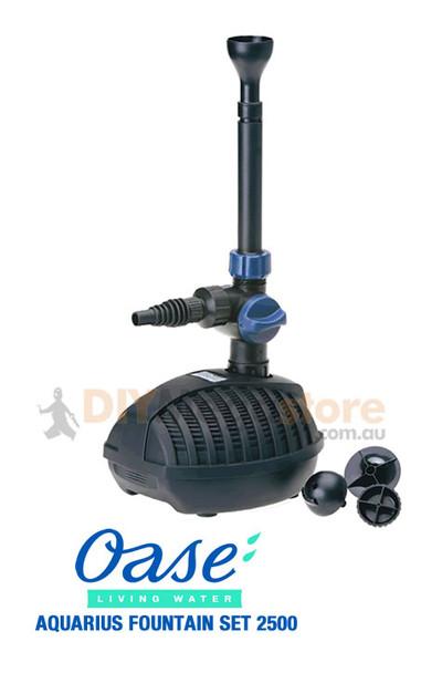 OASE Aquarius 2500 Set Pump