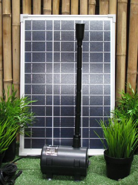 Aquagarden Solarfree pump kit