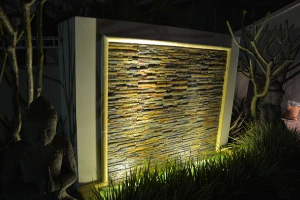 LED 3W WARM WHITE Pond Light kit - Set of 3