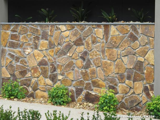 Natural Rustic LimeStone KIRRA - Price per m2