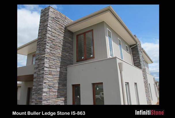 Mount Buller Mountain Ledge Stone IS-M863