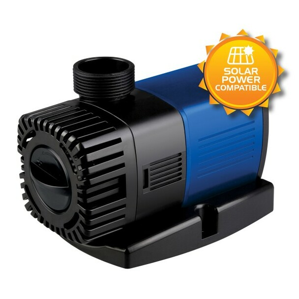 EV4910-DC 12V LV Fountain Pump