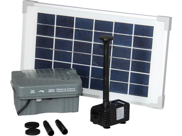 Reefe Solar Pump