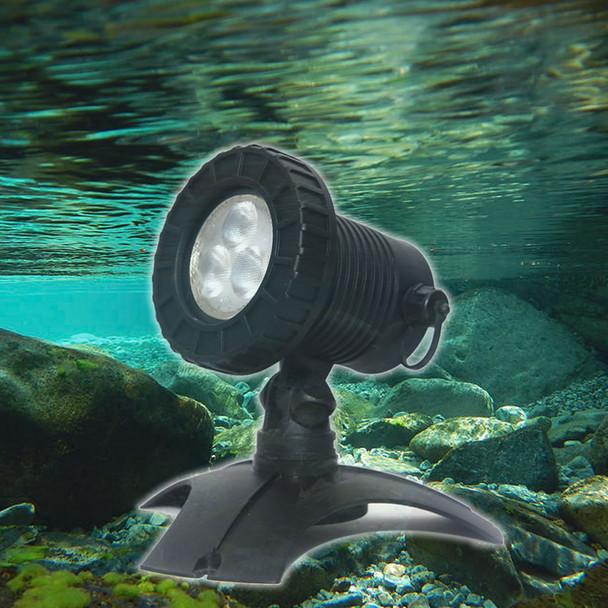 STARTER600 DIY Water Wall   Wall Wash Effect - 304G Kit + LED Light