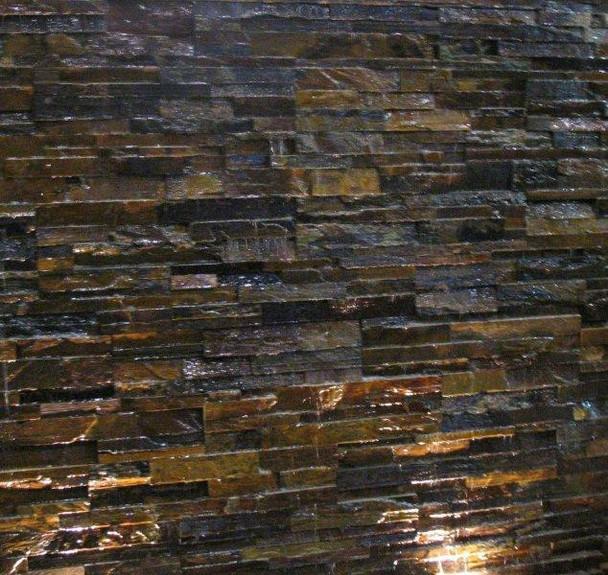 STARTER900 DIY Water Wall | Wall Wash Effect - 304G Kit + LED Light - FREE SHIPPING