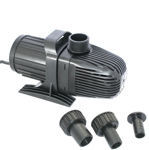 Pond 6500 iEarth Pump