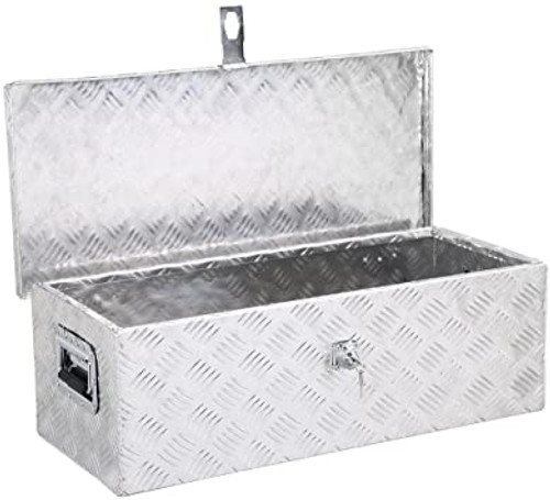 921 Aluminum Tool Box