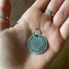 Memorial Tear Pocket Token