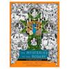 Mysteries of Rosary Coloring Book Matsui, Daniel
