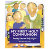 My First Holy Communion Mass/Prayers Hardcover