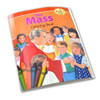 Mass Coloring Book