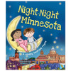 Night Night Minnesota Board Book