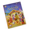 Nativity Sticker Book
