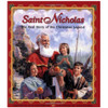 St Nicholas The Real Story of the Christmas Legend