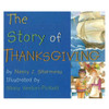 Story of Thanksgiving Board Book Skarmeas