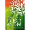 Three Irish Saints, Kevin Vost