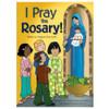 I Pray the Rosary Book