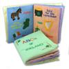 """ABC's of Ireland"" Cloth Children's Book"