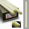 Short 4 Altar Candle SFE 51% Beeswax