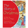 Board Book of Story of Christmas