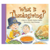 What is Thanksgiving Michelle Medlock Adams