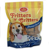 Fritters for Critters Dog Treats