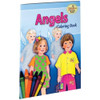 Angels Coloring Book  McKean, Emma