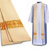 750011 White Stole in Assisi