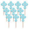 Blue Cross First Communion Party Picks