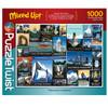 Minnesota Landmarks Jigsaw Puzzle