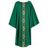 700231 Green Dalmatic from Arte-Houssard