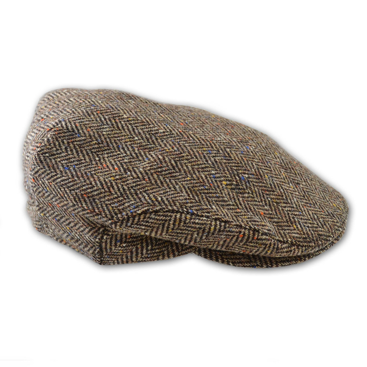 Irish-Made Trinity Cap for Men