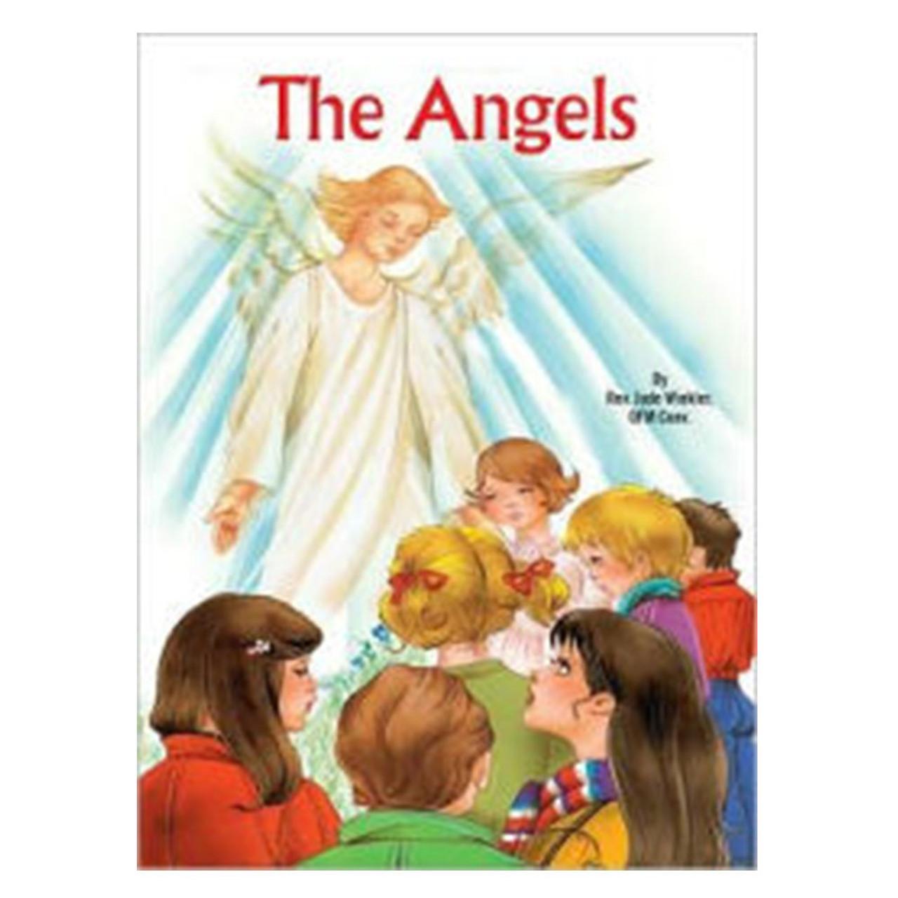 The Angels Winkler, Rev Jude