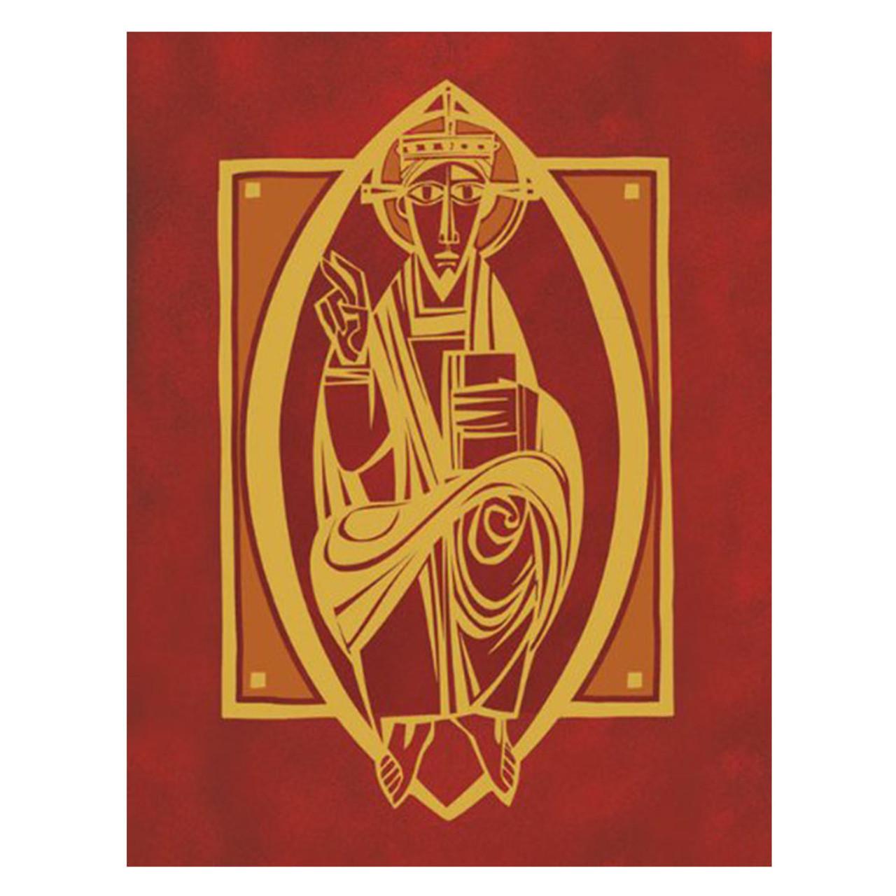 Roman Missal Ritual Altar Ed Liturgical Press