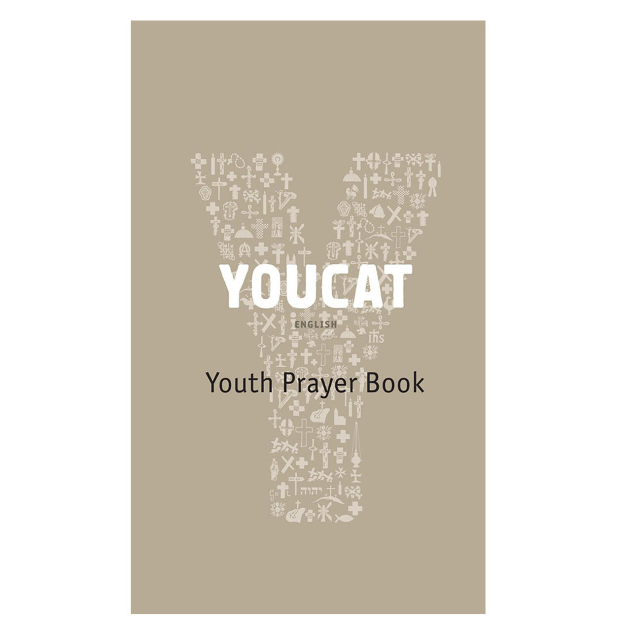 You Cat Youth Prayer Book Schoenborn, Christoph