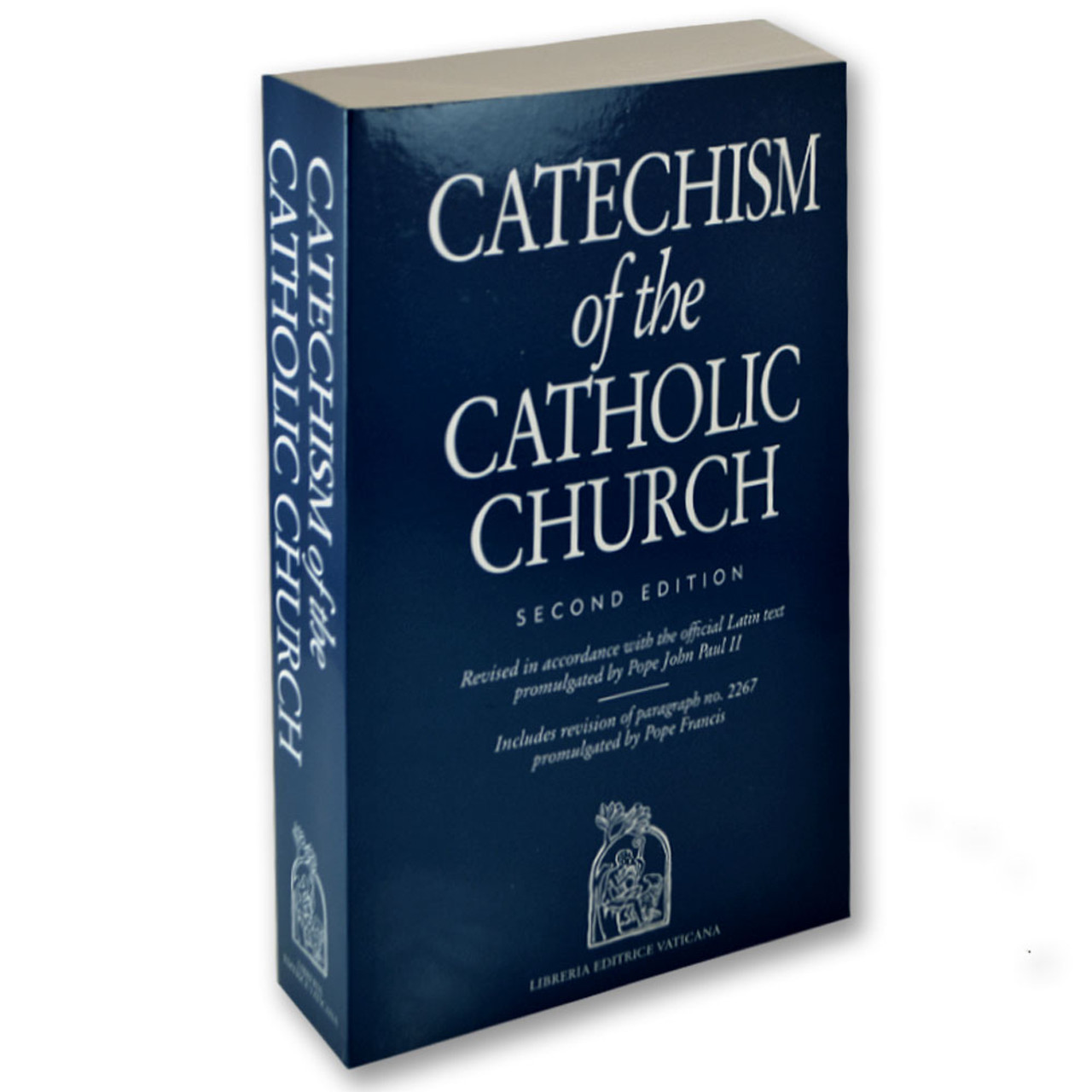Catechism of the Catholic Church 2nd Ed Paper