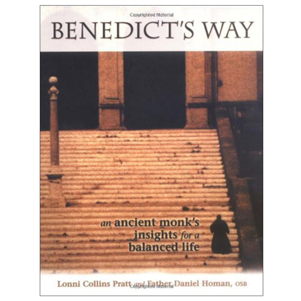 Benedict's Way