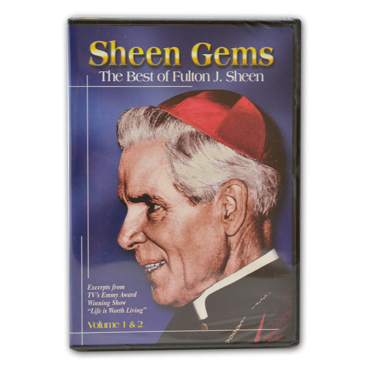 Sheen Gems The Best of Fulton J. Sheen