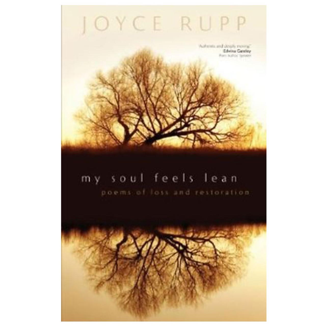 My Soul Feels Lean Rupp, Joyce