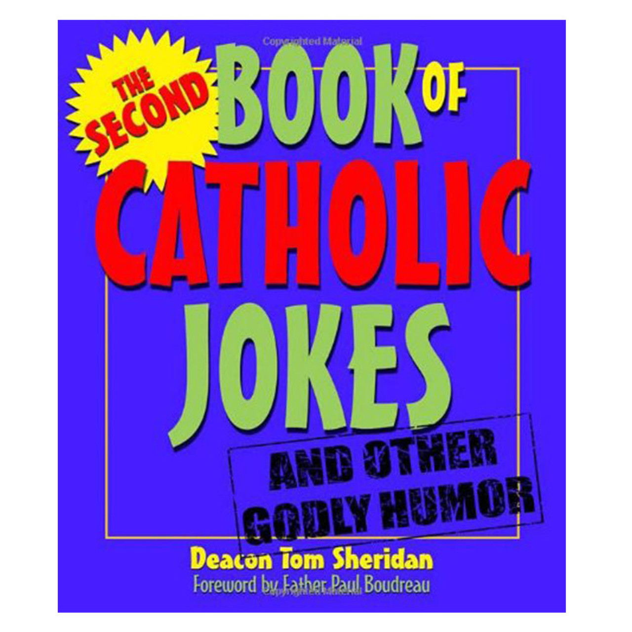 Book of Catholic Jokes II