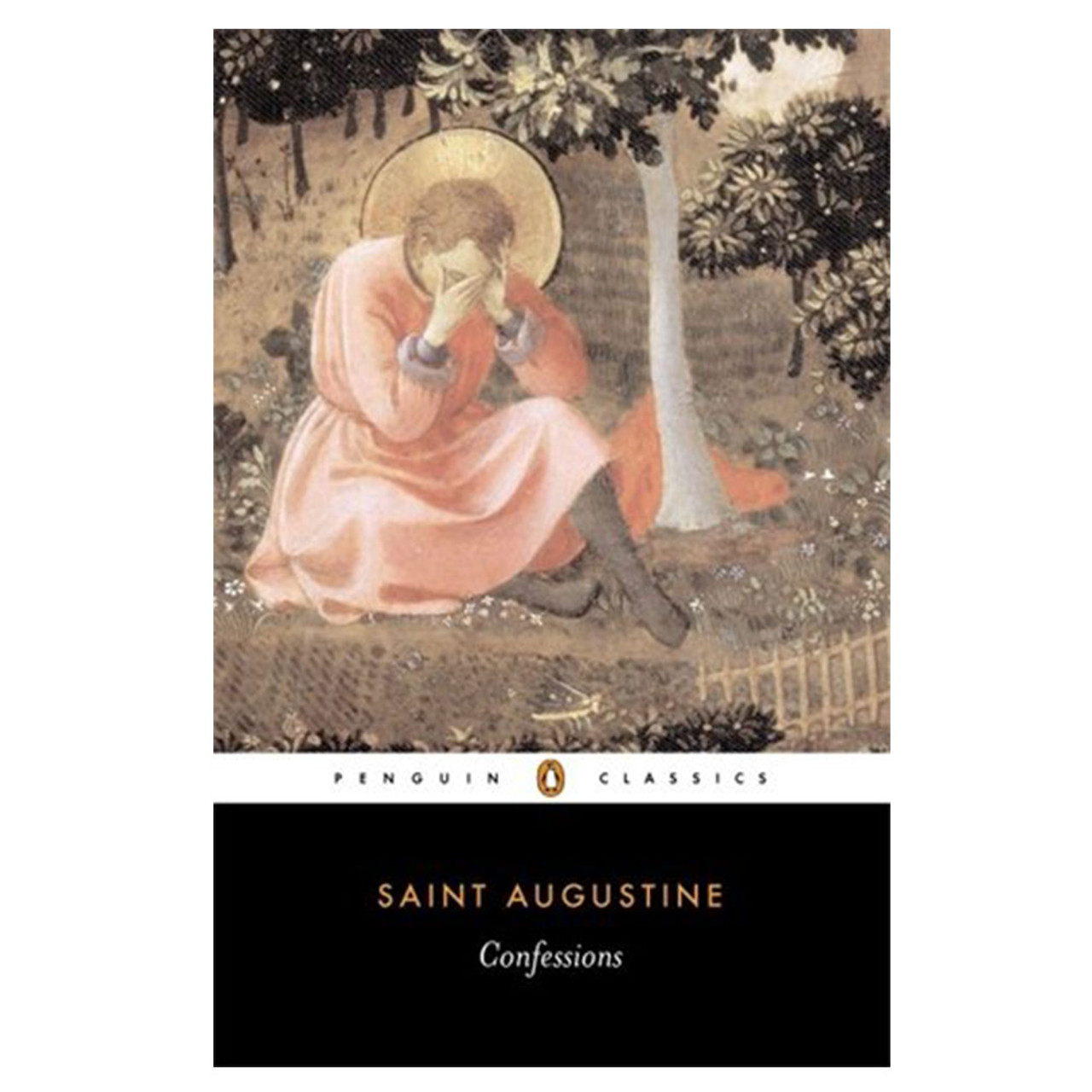 Confessions St Augustine of Hippo