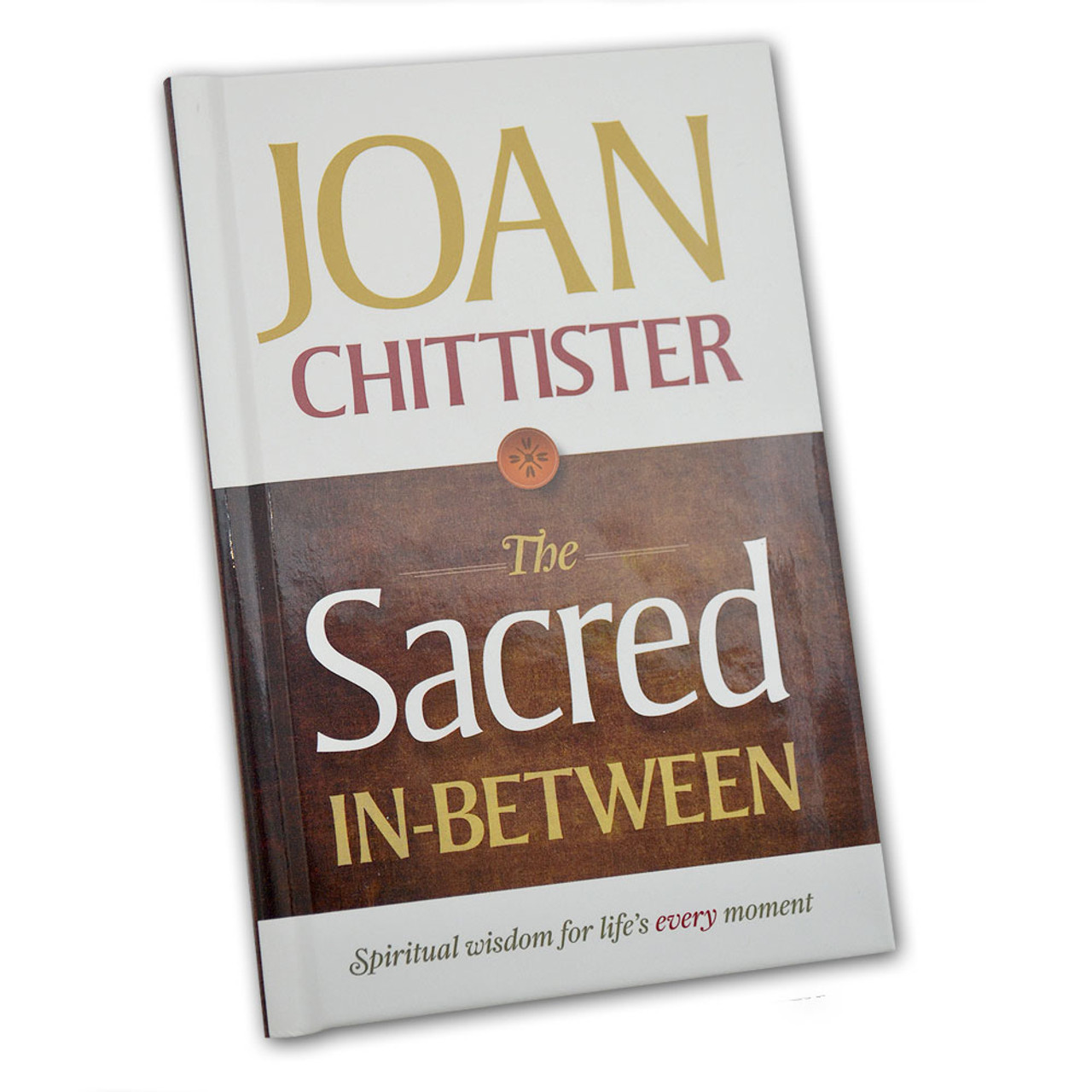 Sacred In-Between Chittister, Joan