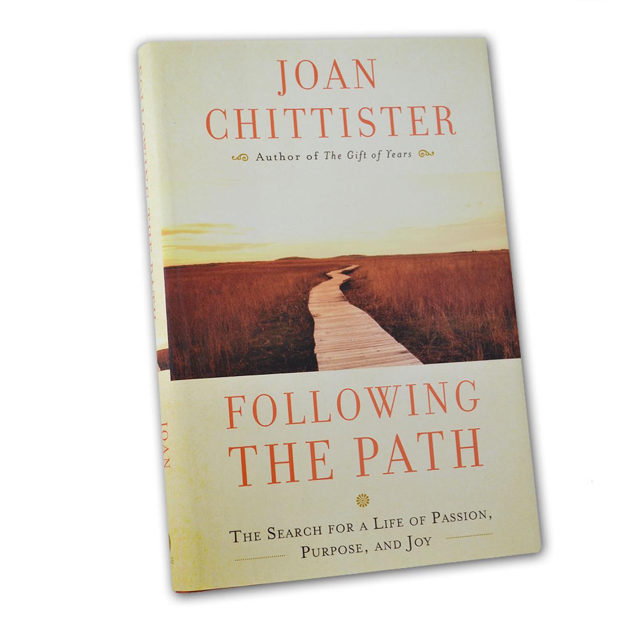 Following the Path  Chittister, Sr. Joan