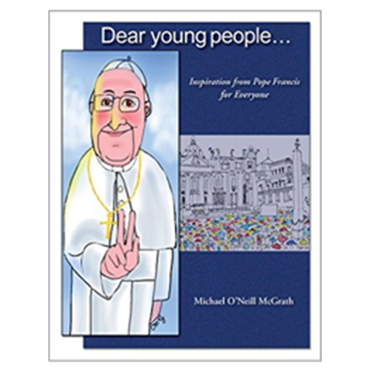 Dear Young People McGrath, Brother Mickey
