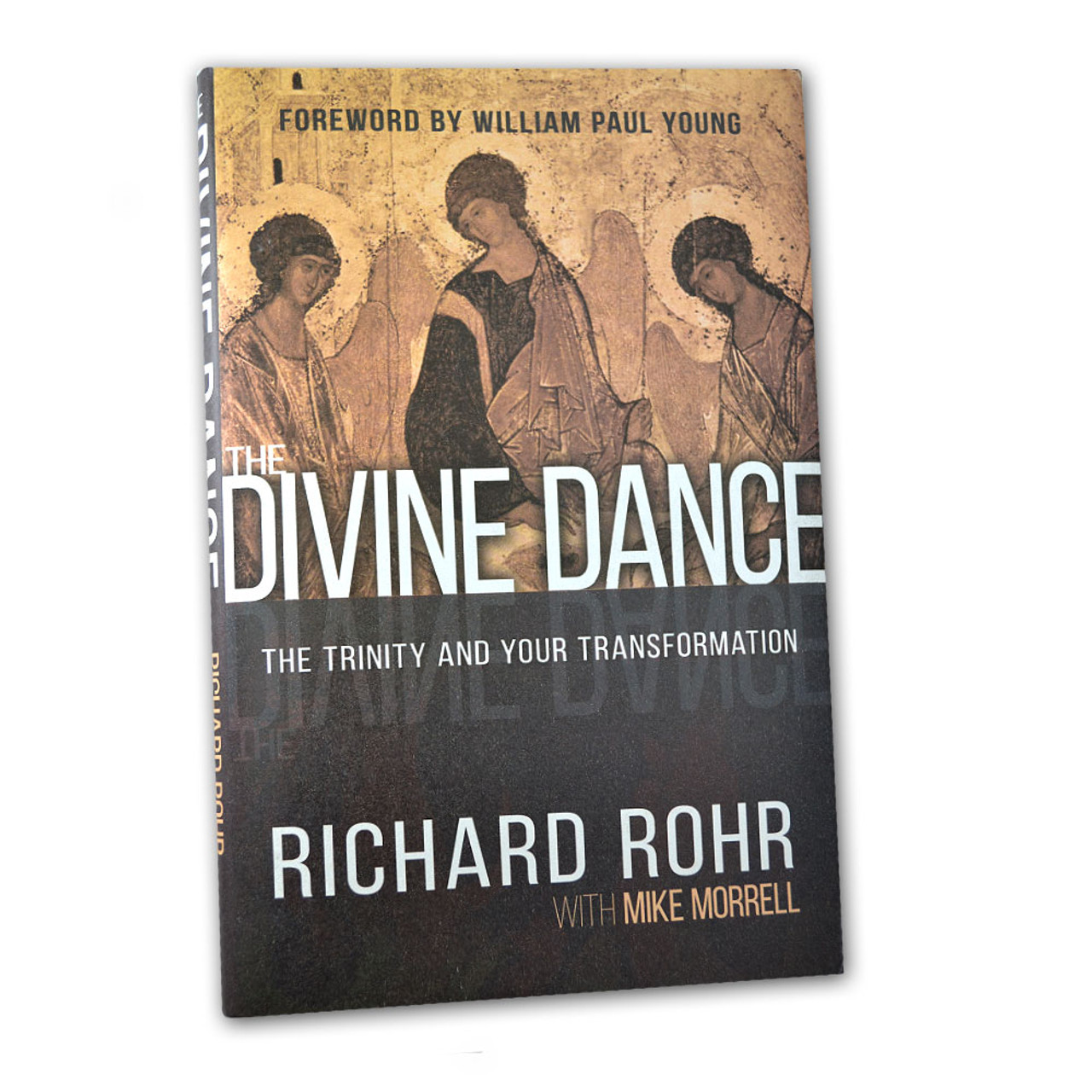 Divine Dance Rohr, Fr. Richard