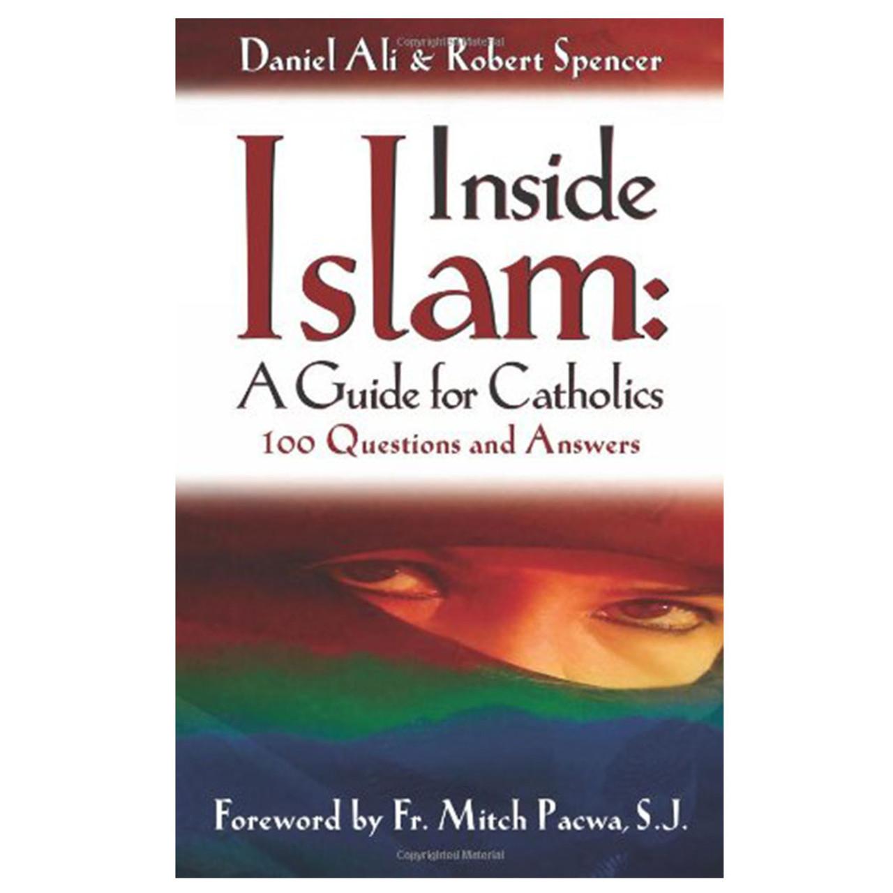 Inside Islam Ali And Spencer