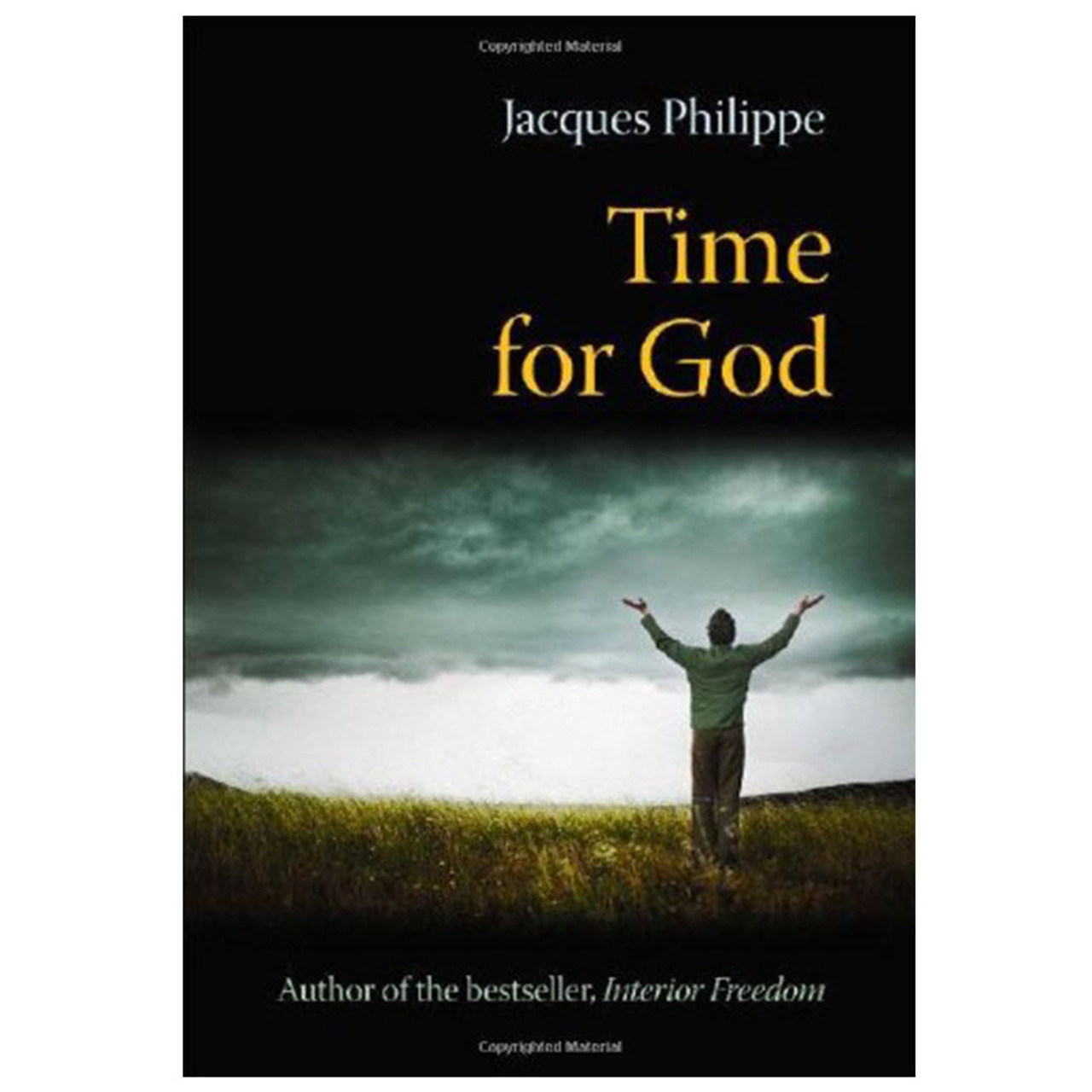 Time For God Philippe, Jacques