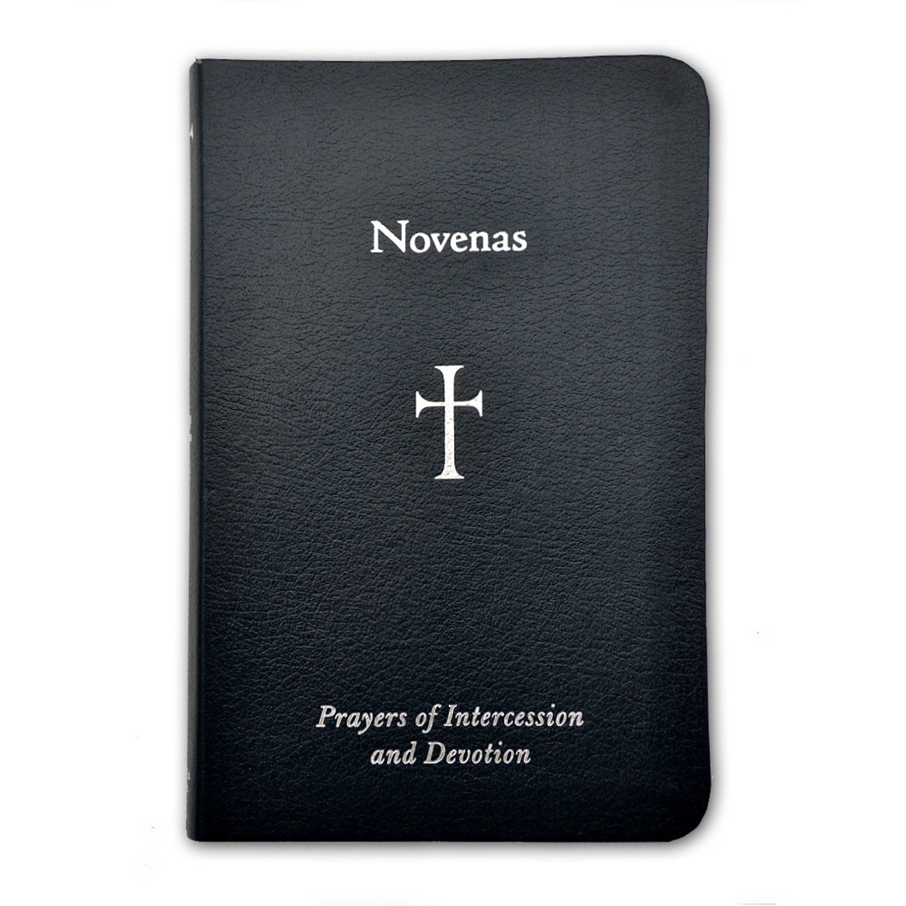 Novenas Prayers of Intercession and Devotion
